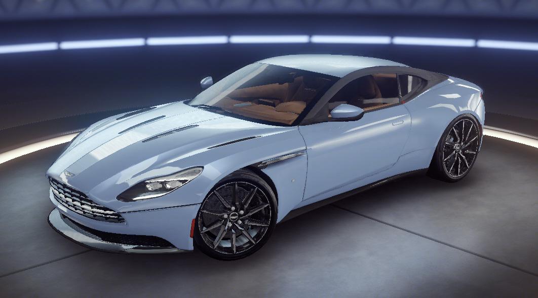 Aston Martin Db11 Asphalt 9 Legends Datenbank Fahrzeugliste