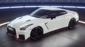 日产GT R Nismo