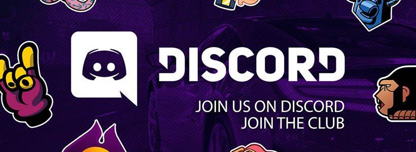 ufficiale Asphalt 9 Legends Discord Server!