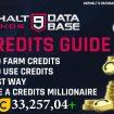 Guia de Créditos Asfalto 9