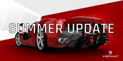 Update 6 - Was ist neu & Patch Notes & New Cars
